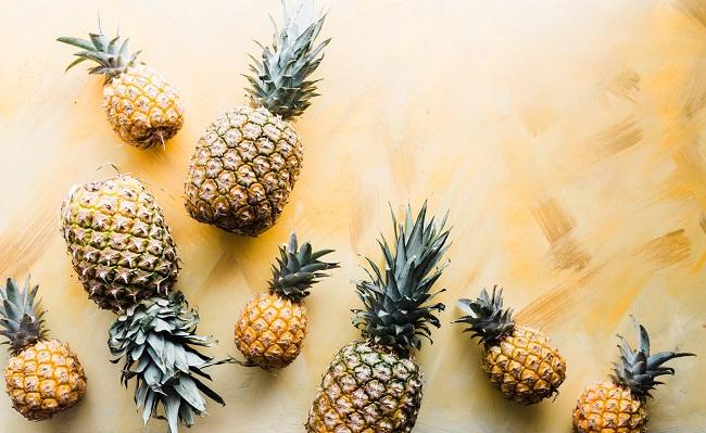 Bromelain, izvrstan enzim koji je zastupljen u ananasu - Kivilaks