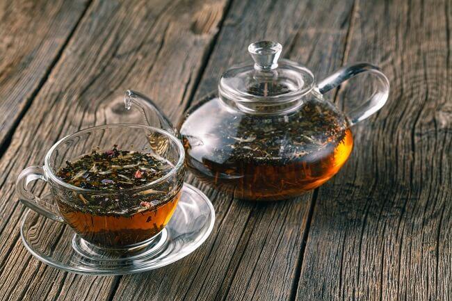 Čaj od komorača, ružmarina ili anisa može umanjiti nadutost - Kivilaks