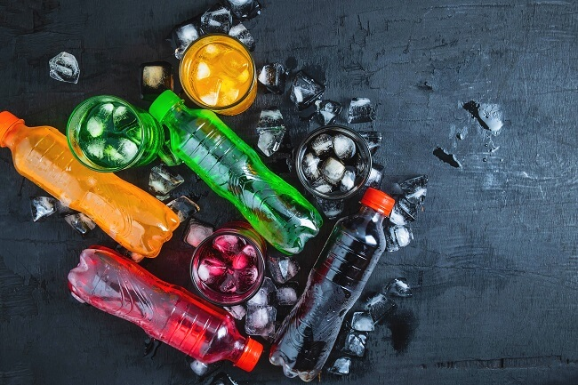 Gazirana pića povećavaju nadutost u crijevima - Kivilaks