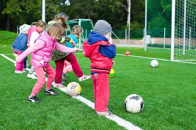 Igra i tjelesna aktivnost su potpora probavi - Kivilaks