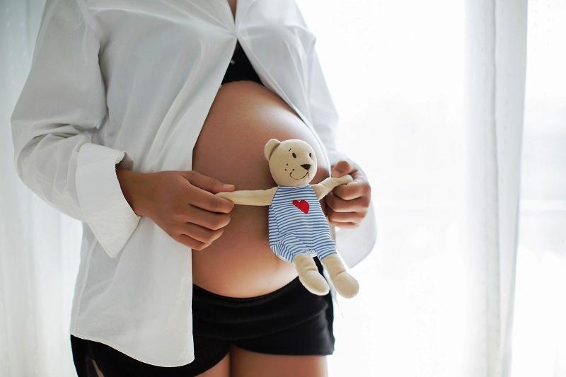 Kako poboljšati probavu u trudnoći? - Kivilaks