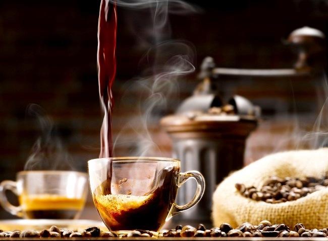 Kava i kofein potiču grčenje u crijevima - Kivilaks