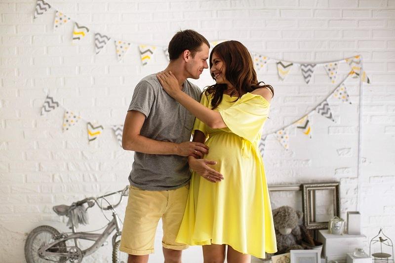 Osjećate nadutost u prvom tromjesečju trudnoće? - Kivilaks