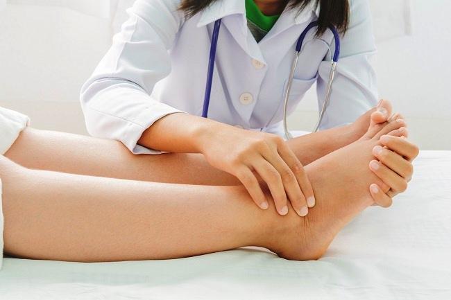 Oticanje i bolovi u nogama te nakupljanje vode u trudnoći problemi su s kojima se susreće preko 80 % trudnica - Kivilaks