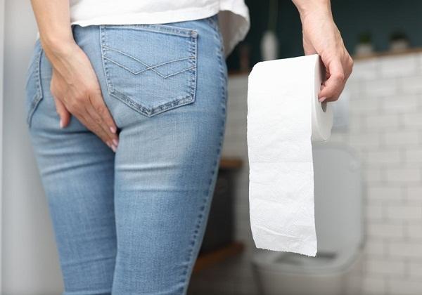 Prehranom i higijenom možete ublažiti hemoroidalnu bol - Kivilaks