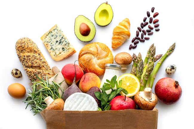 Raznovrsna prehrana pogoduje probavi i prirodni je lijek za tvrdu stolicu kod djece - Kivilaks