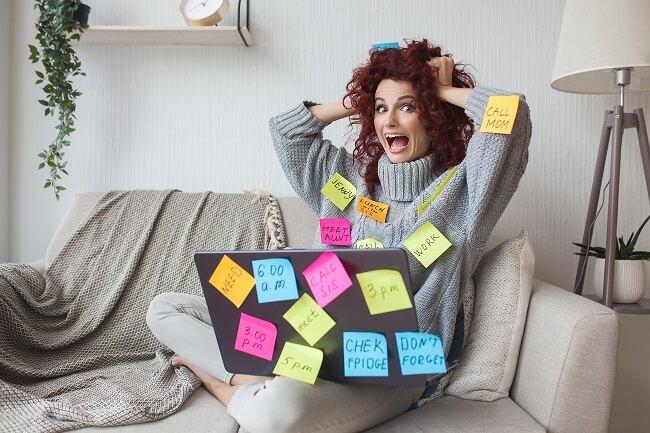Stres može usporiti rad naših crijeva što dovodi do nadutosti i pojave plinova - Kivilaks