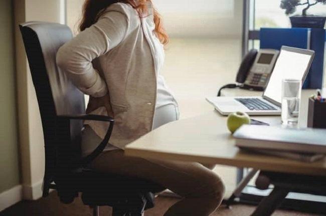 Svaka druga trudnica pati od bolova u leđima - Kivilaks