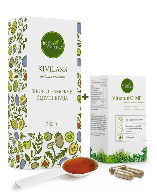 Vitamin C MF®