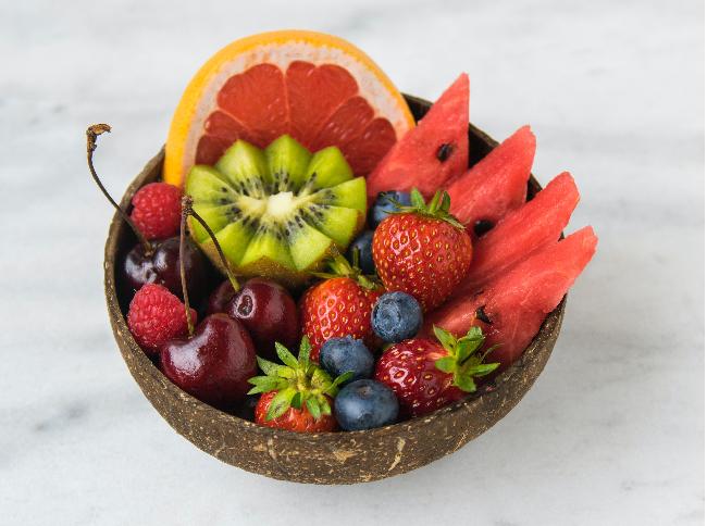 Vlakna iz voća reguliraju probavu - Kivilaks